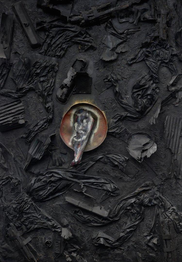 Jesus Christ Is In The Coal Mine
