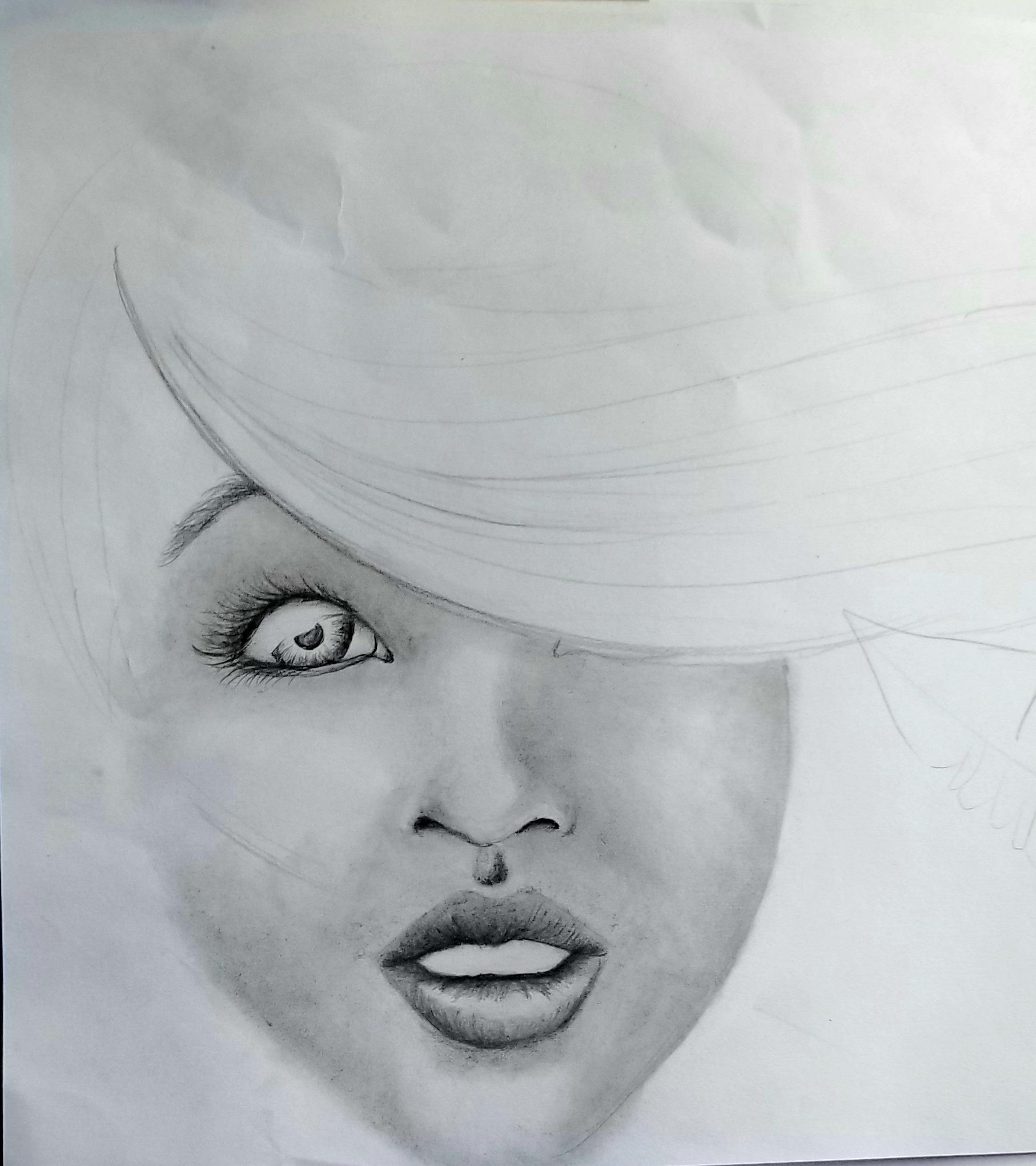 Unfinished but I like it so it's un-u...